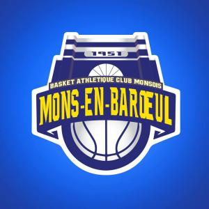 BASKET ATHLETIC CLUB  MONSOIS